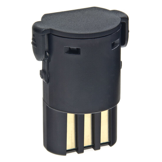 Spare battery pack